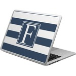 Horizontal Stripe Laptop Skin - Custom Sized (Personalized)