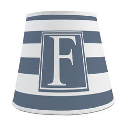 Horizontal Stripe Empire Lamp Shade (Personalized)