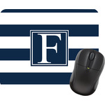 Horizontal Stripe Mouse Pads (Personalized)