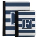 Horizontal Stripe Padfolio Clipboard (Personalized)