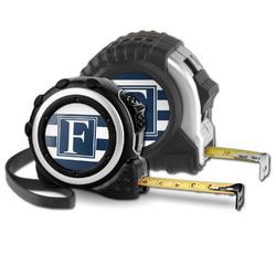 Horizontal Stripe Tape Measure (Personalized)