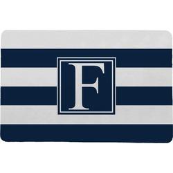 Horizontal Stripe Comfort Mat (Personalized)
