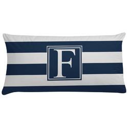 Horizontal Stripe Pillow Case (Personalized)