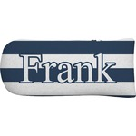 Horizontal Stripe Putter Cover (Personalized)