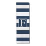 Horizontal Stripe Runner Rug - 3.66'x8' (Personalized)