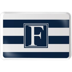 Horizontal Stripe Serving Tray (Personalized)