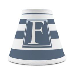 Horizontal Stripe Chandelier Lamp Shade (Personalized)