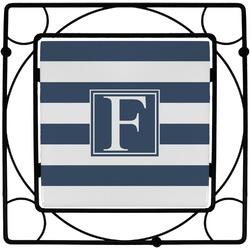 Horizontal Stripe Trivet (Personalized)