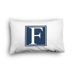 Horizontal Stripe Pillow Case - Toddler - Graphic (Personalized)