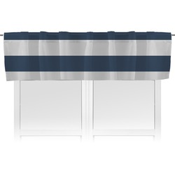 Horizontal Stripe Valance (Personalized)