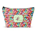 Retro Fishscales Makeup Bags (Personalized)