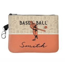 Retro Baseball Golf Accessories Bag (Personalized)