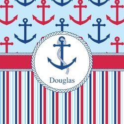 Anchors & Stripes