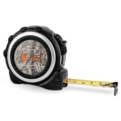 Hunting Camo Tape Measure - 16 Ft (Personalized)