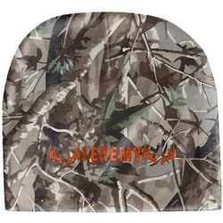 Hunting Camo Baby Hat (Beanie) (Personalized)