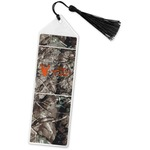 Hunting Camo Book Mark w/Tassel (Personalized)
