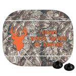 Hunting Camo Car Side Window Sun Shade (Personalized)