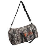 Hunting Camo Duffel Bag (Personalized)