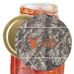 Hunting Camo Jar Opener (Personalized)