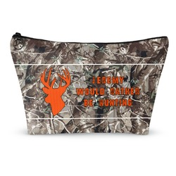 Hunting Camo Makeup Bags (Personalized)