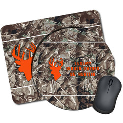 Hunting Camo Mouse Pads (Personalized)