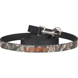 Hunting Camo Pet / Dog Leash (Personalized)
