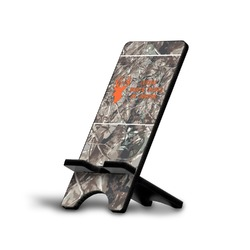 Hunting Camo Cell Phone Stands (Personalized)