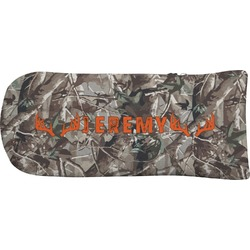 Hunting Camo Putter Cover (Personalized)