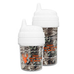 Hunting Camo Sippy Cup (Personalized)