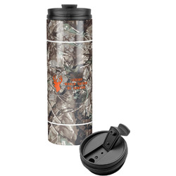Hunting Camo Stainless Steel Tumbler (Personalized)