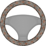 Hunting Camo Steering Wheel Cover (Personalized)