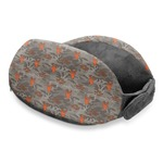 Hunting Camo Travel Neck Pillow