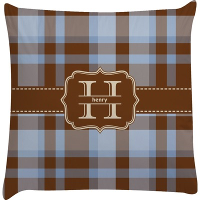 Design Your Own Personalized Decorative Pillow Case