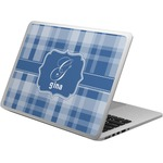 Plaid Laptop Skin - Custom Sized (Personalized)