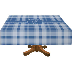 Plaid Tablecloth (Personalized)