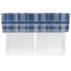 Plaid Valance (Personalized)