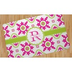 Suzani Floral Area Rug (Personalized)