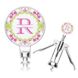 Suzani Floral Corkscrew (Personalized)