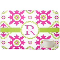 Suzani Floral Dish Drying Mat (Personalized)