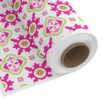 Suzani Floral Custom Fabric by the Yard (Personalized)
