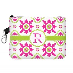 Suzani Floral Golf Accessories Bag (Personalized)
