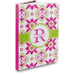 Suzani Floral Hardbound Journal (Personalized)