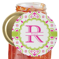 Suzani Floral Jar Opener (Personalized)