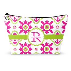 Suzani Floral Makeup Bags (Personalized)