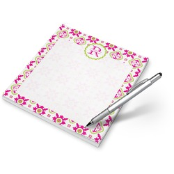 Suzani Floral Notepad (Personalized)