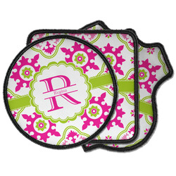 Suzani Floral Iron on Patches (Personalized)