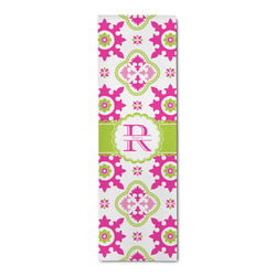 Suzani Floral Runner Rug - 3.66'x8' (Personalized)