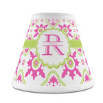 Suzani Floral Chandelier Lamp Shade (Personalized)