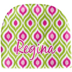Ogee Ikat Baby Hat (Beanie) (Personalized)