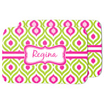 Ogee Ikat Dish Drying Mat (Personalized)